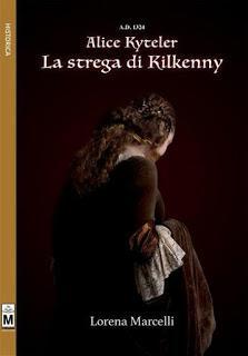 La strega di Kilkenny