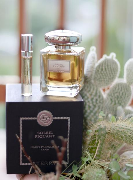 By Terry Soleil Piquant, il nuovo profumo gipsy chic