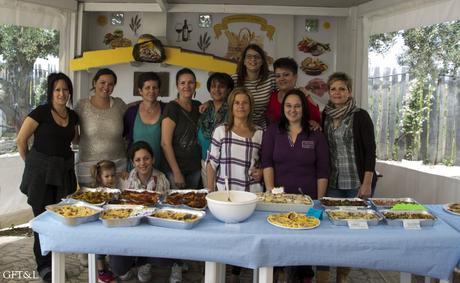 Festa senza glutine - Gluten Free Travel and Living
