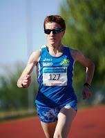 VOGHERA (pv). Simona Viola lancia il progetto Running School Voghera.
