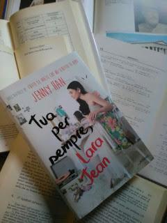 Recensione: Tua per sempre, Lara Jean di Jenny Han