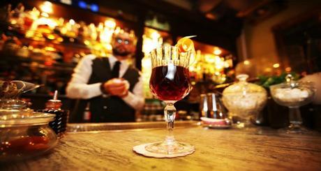 A Napoli cocktail a domicilio