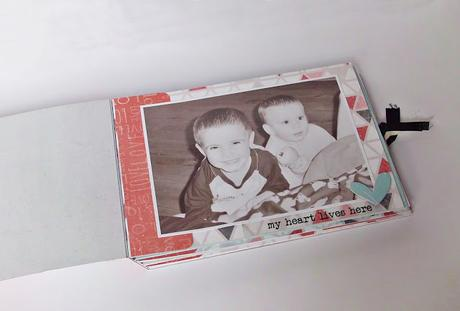 Mini Album Together