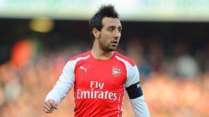 """Arsenal, Cazorla rivede la luce dopo un anno e mezzo: """"Sento buone sensazioni"""""""