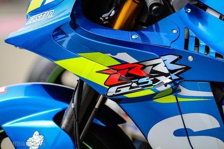 Photo #667 - Suzuki GSX-RR 2018 Details