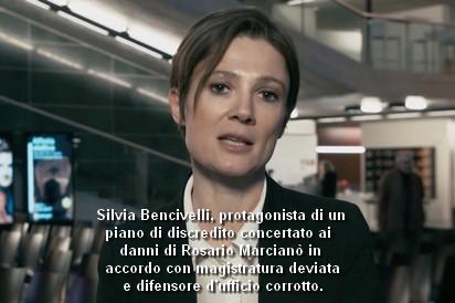 Caso Bencivelli vs Marcianò: è in atto un piano di discredito al fine di stroncare la lotta contro la guerra del clima