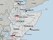Etiopia Gibuti hanno negoziato sviluppo nuovo porto