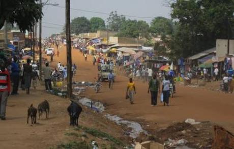 Risultati immagini per yei sud sudan