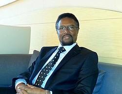 Somalia:Abirahman ex-ministro della Difesa è da ieri il nuovo presidente del parlamento di Mogadiscio