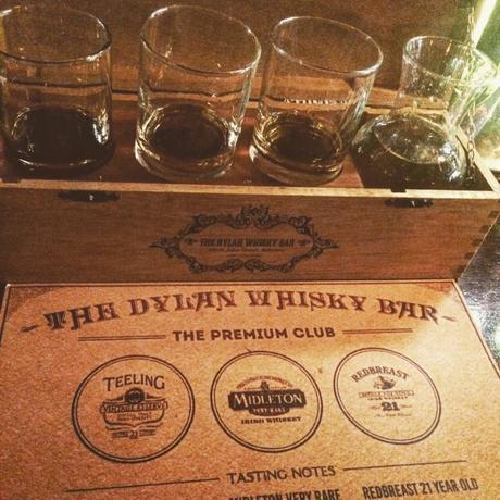 Bob Dylan e il suo whiskey