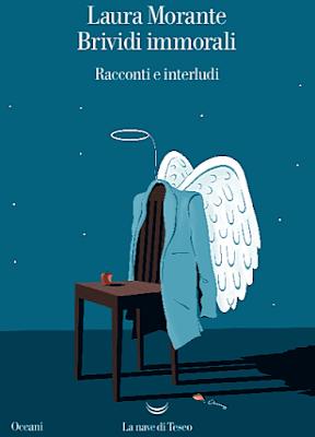 [Novità in libreria] Brividi immorali, di Laura Morante