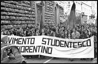In mostra la storia del Movimento studentesco fiorentino
