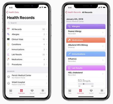 iOS 11.4 beta 3 – Apple lo rilascia agli sviluppatori