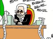 vota, quello Mattarella sarà Governo tampone