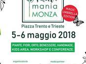 #Natura Mania Monza mercatino