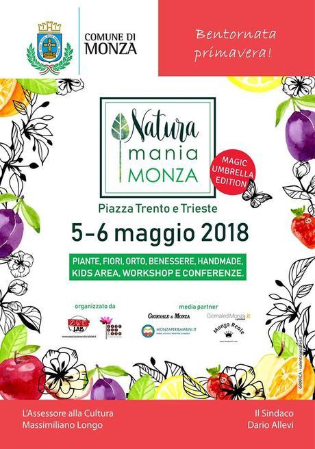 #Natura Mania Monza - mercatino