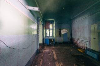 La scuola del mappamondo #06