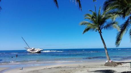 Costa Rica: Il viaggio