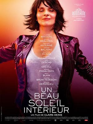 """""""L'amore secondo Isabelle"""" di Claire Denis: il continuo e disperato peregrinare di una donna alla ricerca dell'anima gemella."""