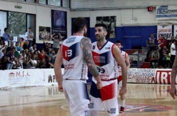 """Basket – Play off, la Virtus Cassino a Matera per chiudere il conto: """"Serve la perfezione"""""""
