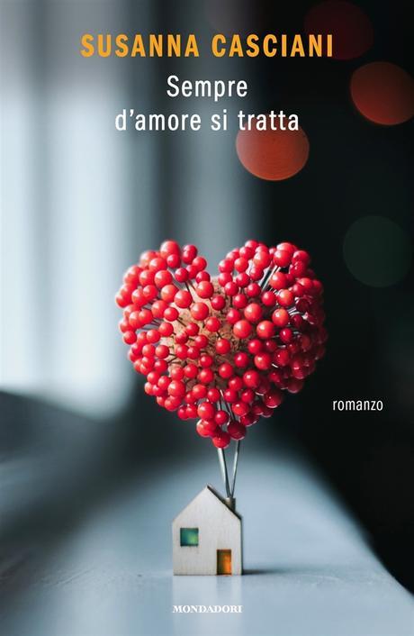 [ RECENSIONE ] Sempre d'Amore Si Tratta di Susanna Casciani