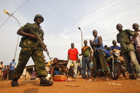 Risultati immagini per centrafrica violenze