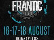 Frantic Fest 2018: aggiungono GBH, Unsane Yawning