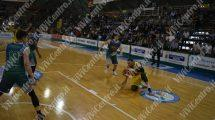 Le foto di Givova Scafati vs Bondi Ferrara (76-67) | ViViCentro