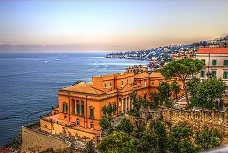 Villa Doria D'Angri, visite gratuite con un panorama mozzafiato: come partecipare