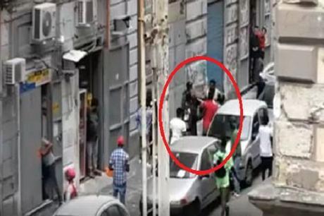 Video. Il Vasto in preda al terrore: ancora risse e violenze nel quartiere