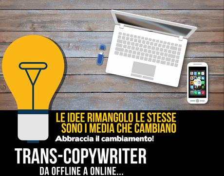 copywriting copywriter specialista web digital marketing