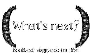 What's next? | 2 maggio 2018