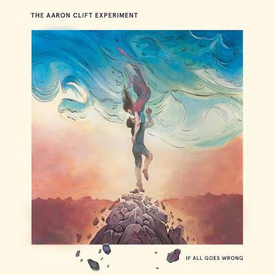 THE AARON CLIFT EXPERIMENT-'IF ALL GOES WRONG', di Luca Nappo