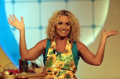 Antonella Clerici lascia La Prova del Cuoco dopo 18 anni