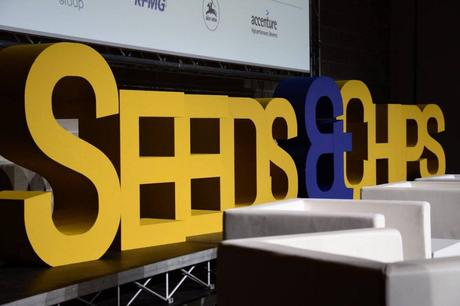 Seeds & Chips a Milano