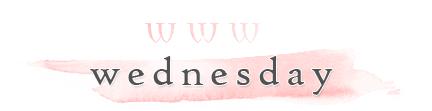 Rubrica: WWW Wednesday #42