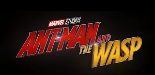 ANT-MAN AND THE WASP - Trailer Ufficiale Italiano