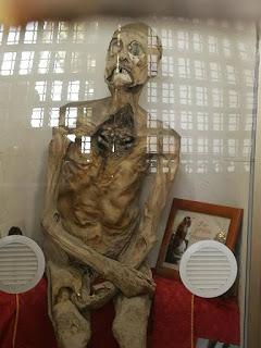 Vincenzo Camuso  - La Mummia Di Bonito