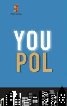 YouPol, la nuova App della Polizia di Stato per contrastare bullismo e spaccio.