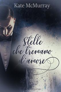Anteprima: Stelle che tremano d'amore di Kate McMurray