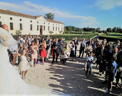Il Frangipane Wedding & Events Planner di Chiara Fraccaro - Eleganza e professionalità