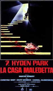 7, Hyden Park - La casa maledetta (AKA Formula for a Murder)