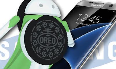 [Guida] Installare la ROM ufficiale Android 8.0 Oreo sul tuo Samsung Galaxy S7 e S7 Edge