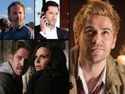 SPOILER su LoT, The Flash, OUAT, TWD, Supergirl, Blindspot, Lucifer, Supernatural, Elementary, Chicago PD e Med