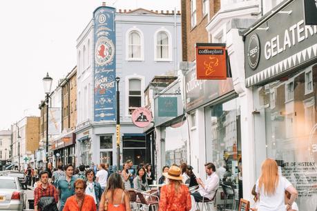 #TRAVEL: Quattro giorni a Londra, Day 1!
