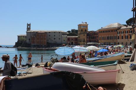 Itinerari di Liguria: da Sestri Levante a Moneglia