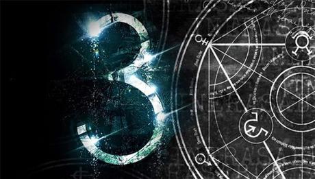 La Conoscenza antica svela Il codice nascosto dietro il numero tre?