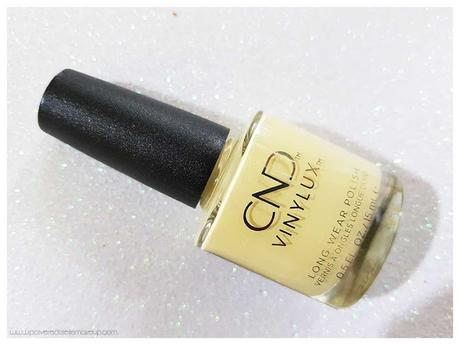 CND Vinylux Chic Shock Jellied