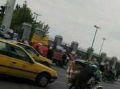 Iran: manifestanti arrestati durante proteste Festa Lavoratori!