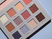 Nabla cosmetics soul blooming palette